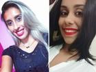 Garotas que estavam em carro que caiu em riacho são sepultadas em SP