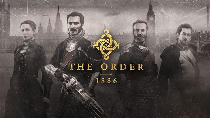 The Order: 1886 desembarca no PS4 nesta semana (Foto: Divulgação)