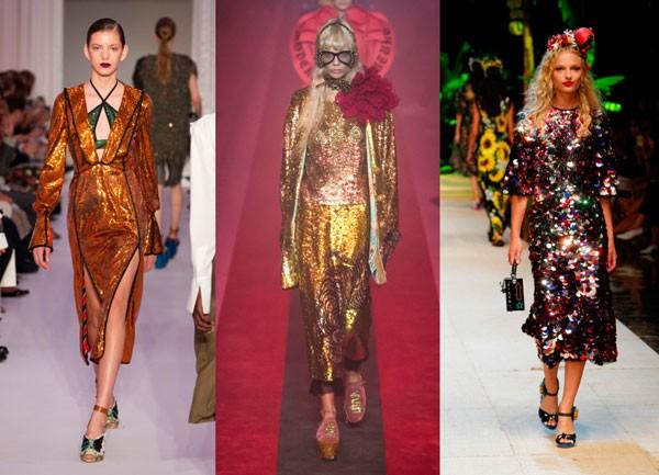 Marco de Vincenzo, Gucci, Dolce e Gabbana; Gabbana (Foto: Imaxtree) (Foto: Imaxtree)