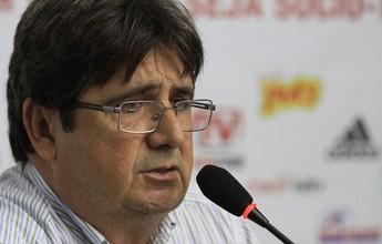Bota-SP tem interesse em Nunes, mas diz que multa está fora da realidade