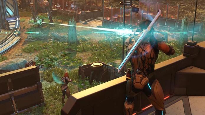 Crie a melhor estratégia para enfrentar os inimigos (Foto: Divulgação/2K Games)