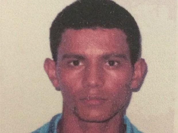 O entregador Isaac Silva de Conceição, de 23 anos, foi morto a tiros em bairro de Rio Branco (Foto: Arquivo da família)