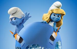 Smurfs estão de volta no trailer de 'Smurfs e a Vila Perdida'