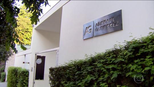 Sérgio Cabral é acusado de receber propina em euro da Andrade Gutierrez