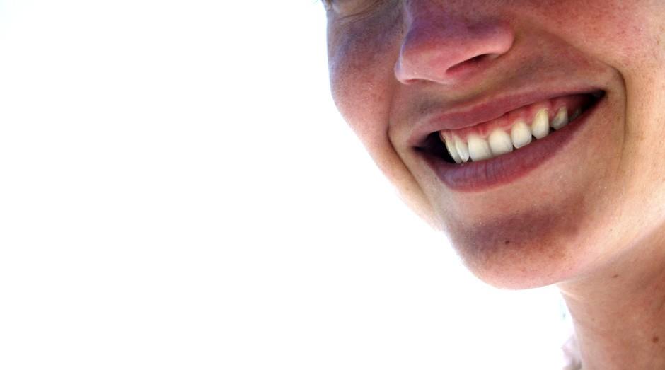 felicidade, sorriso (Foto: ThinkStock)