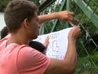 Estudantes ocupam mais escolas estaduais em Sorocaba e região