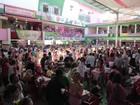 Escolas promovem shows e feijoadas a menos de 1 mês do carnaval; roteiro