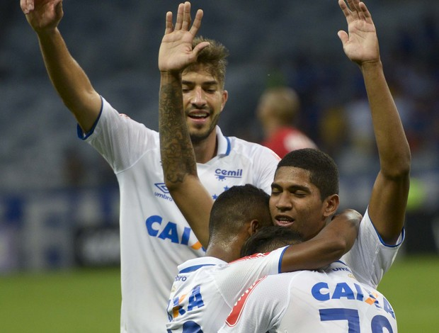 Raniel; Cruzeiro