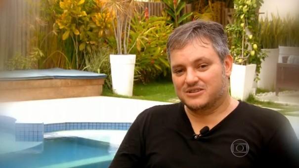 O compositor Manno Góes esclareceu a dúvida sobre Milla (Foto: Divulgação)