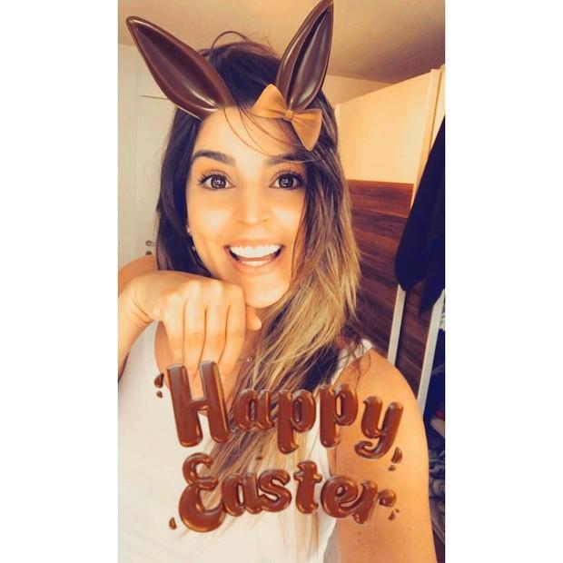 Mari Paraíba (Foto: Instagram / Reprodução)