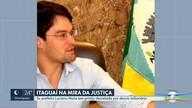 Justiça decreta prisão de ex-prefeito de Itaguaí