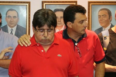 Gerson Engracia Garcia (Foto: Rogério Moroti/Ag. Botafogo)