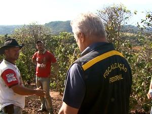 MPT flagra condições precárias de trabalho em fazendas de café do interior de SP