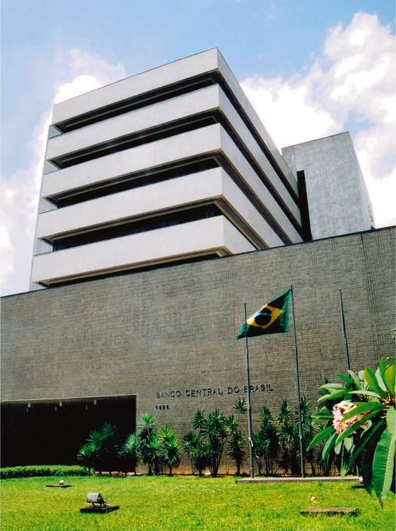 Banco Central no Recife (Foto: Divulgação/Banco Central)