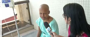 Projeto de rádio incentiva e ajuda na recuperação de pacientes no HRBA (Reprodução/TV Tapajós)