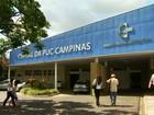 Hospital da PUC de Campinas tem 2ª morte suspeita de H1N1 investigada