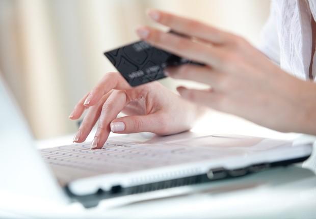 Compras online (Foto: Shutterstock)