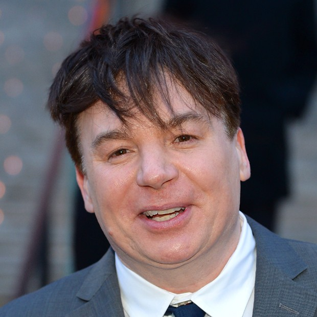 Mike Myers (Foto: Getty Images)
