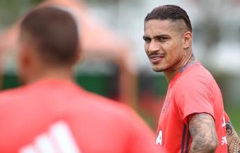 Flamengo pega o Figueirense para reencontrar título internacional