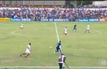 Altos recebe o Bahia no Lindolfo e arranca um empate pelo Nordestão (Wilson Filho/Fla-PI)