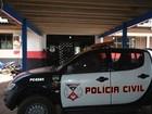 Homem rouba vendedor de picolé e é detido pela PM em Vilhena, RO