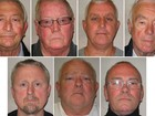 'Gangue dos vovôs' é condenada por grande roubo de joias na Inglaterra