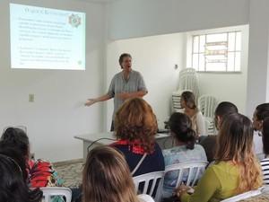 Economia solidária Teresópolis (Foto: Vanusa Lima)