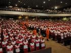 Programa Bombeiro Mirim recebe 300 novos integrantes no DF