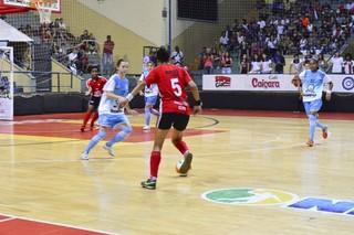 Sorocaba x Itu pela Copa TV TEM (Foto: Divulgação/ TVTEM)