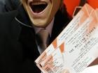 Rolling Stones anuncia show surpresa na França por US$ 20