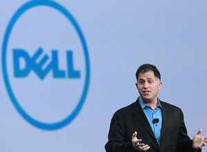 Michael Dell, presidente da Dell (Foto: Getty Images)