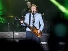 Paul McCartney inclui Rio de Janeiro em turnê brasileira