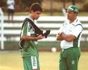 Técnico em 1999, Hélio vê igualdades entre sua equipe e o atual Goiás