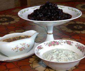 Aprenda a fazer três molhos para servir com tender ou peru de Natal