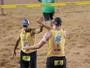 Favoritos vencem e avançam às quartas do Brasileiro de vôlei de praia