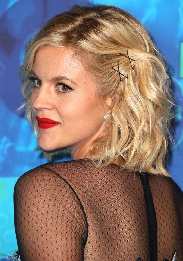 20 penteados para inspirá-la (Foto: Getty Images)