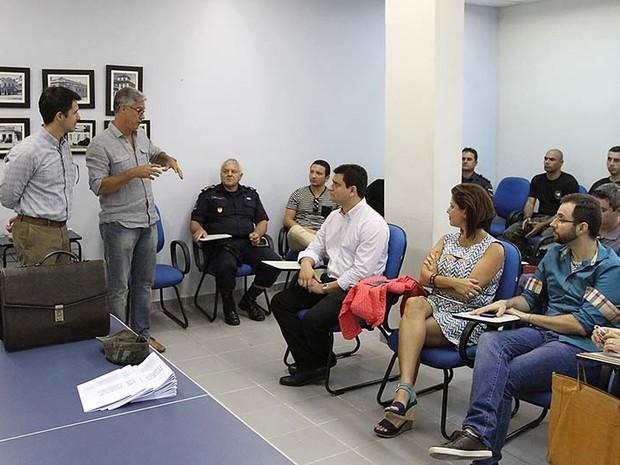 Novidades foram apresentadas na Funemac (Foto: Jurandir Badaró / Divulgação)