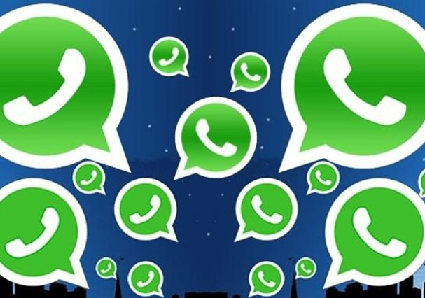A previsão era que o WhatsApp ficasse bloqueado 48 horas no Brasil (Foto: Reprodução)