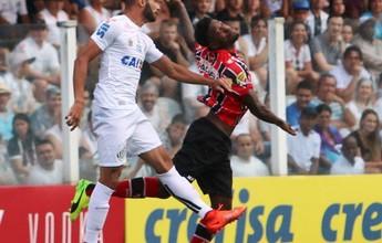 Análise: Santos joga mal, mas vitória traz alívio antes de partidas difíceis