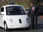 Ford conversa com o Google para montar carros autônomos, diz jornal