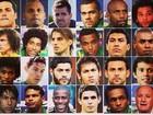 Daniel Alves posta foto de jogadores da seleção: 'Momento duro'