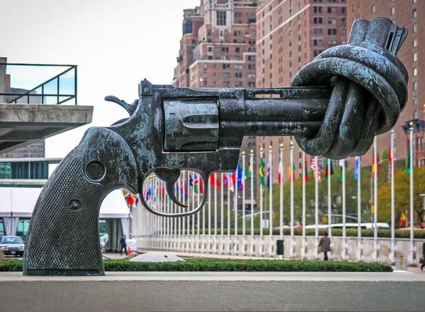 esculturas-mais-incríveis-do-mundo (Foto: Alamy)