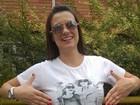 Ex-BBB Angélica Morango faz campanha contra a homofobia