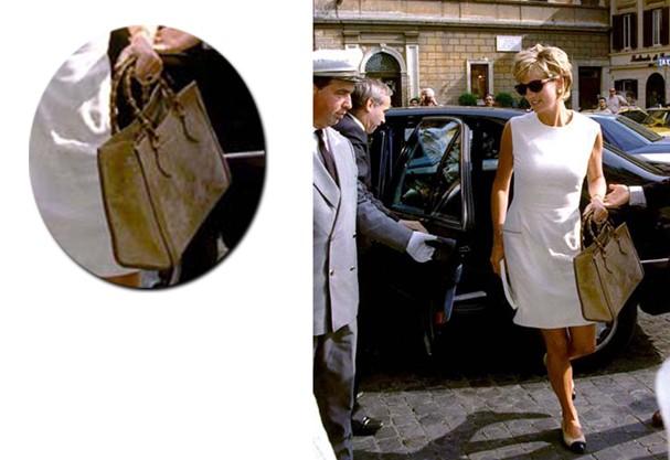 Princesa Diana (Foto: Reprodução)