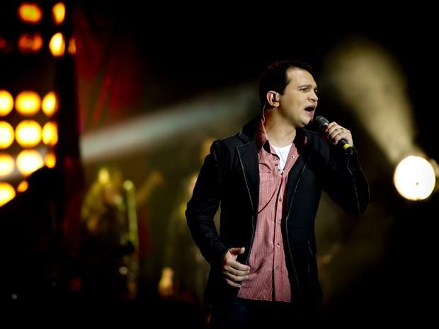 O cantor Davi Sacer também irá se apresentar na Marcha para Jesus 2012 (Foto: divulgação)