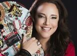 Cantora Ana Carolina faz show 'Solo – voz e violão' em Brasília neste sábado