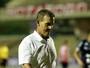 Paulo Roberto evitar falar sobre luta contra o rebaixamento no São Bento
