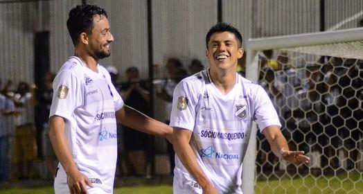 baila comigo (Frankie Marcone/ABC FC/Divulgação)