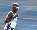 Depois de cair nos 10km, Mo Farah vai à final dos 5km sem sustos e tenta o bi