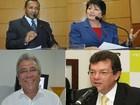 Deputados sergipanos trocam de partido de olho nas eleições de 2014